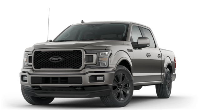 New 2020 Ford F-150 Lariat Truck FAF200257 in Getzville, NY